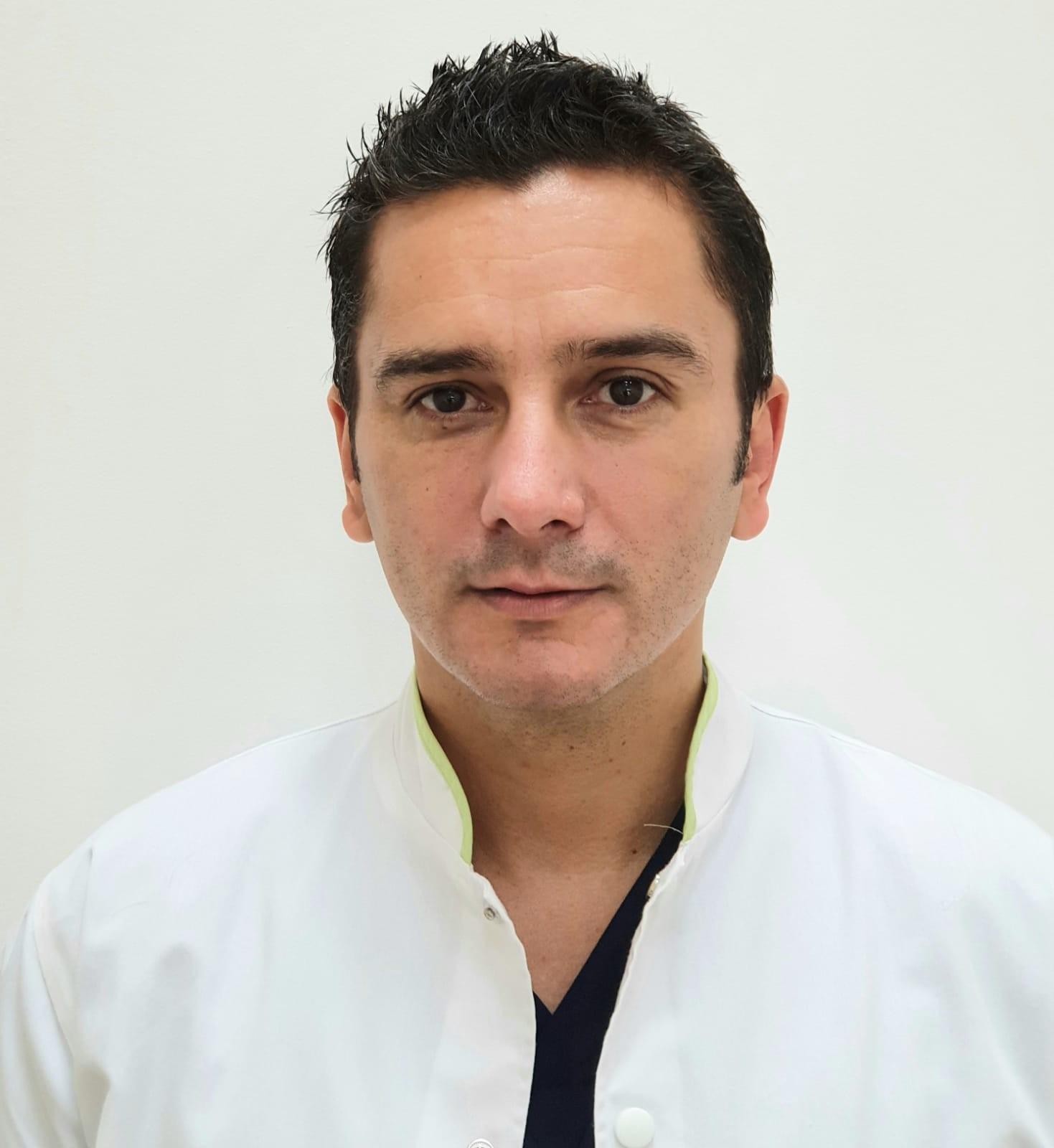 Dr. Costin Gabriel Mitroi - Clinica Provita (Alexandrina)