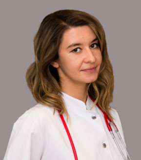 Dr. Nastasa Alexandrina