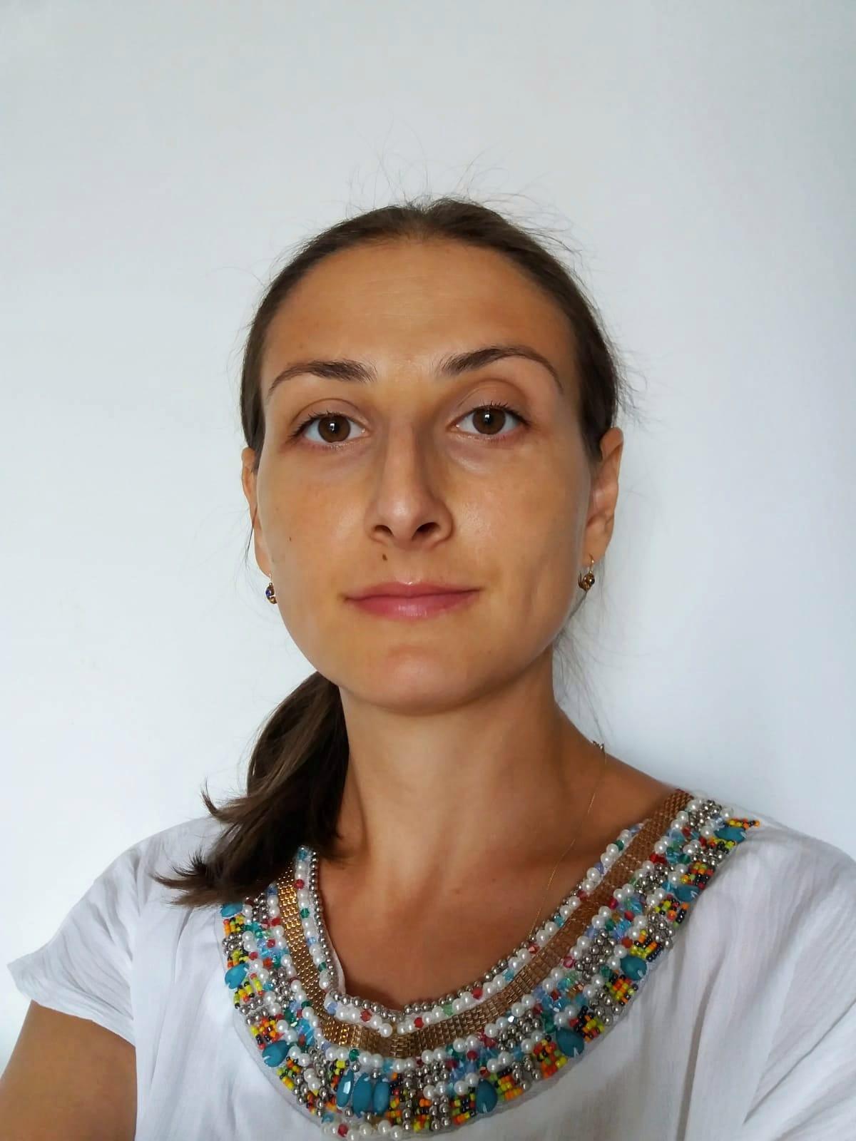 Dr. Nicoleta Ungureanu