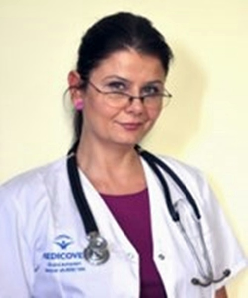 Dr. Nora Toma