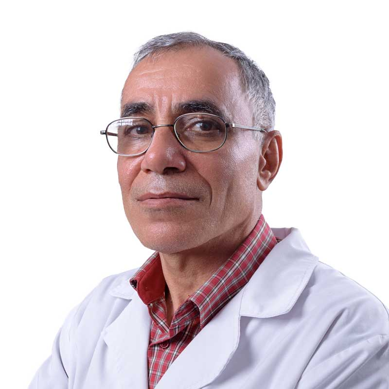 Dr. Haji Omar