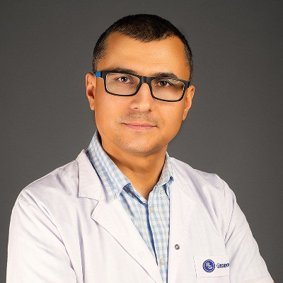 Dr. Paul Moisiuc