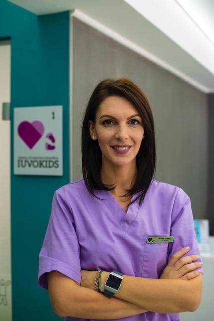 Dr. Corina Petrea