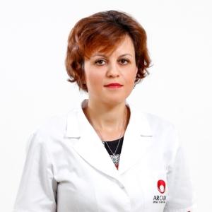 Dr. Cozma Petronela