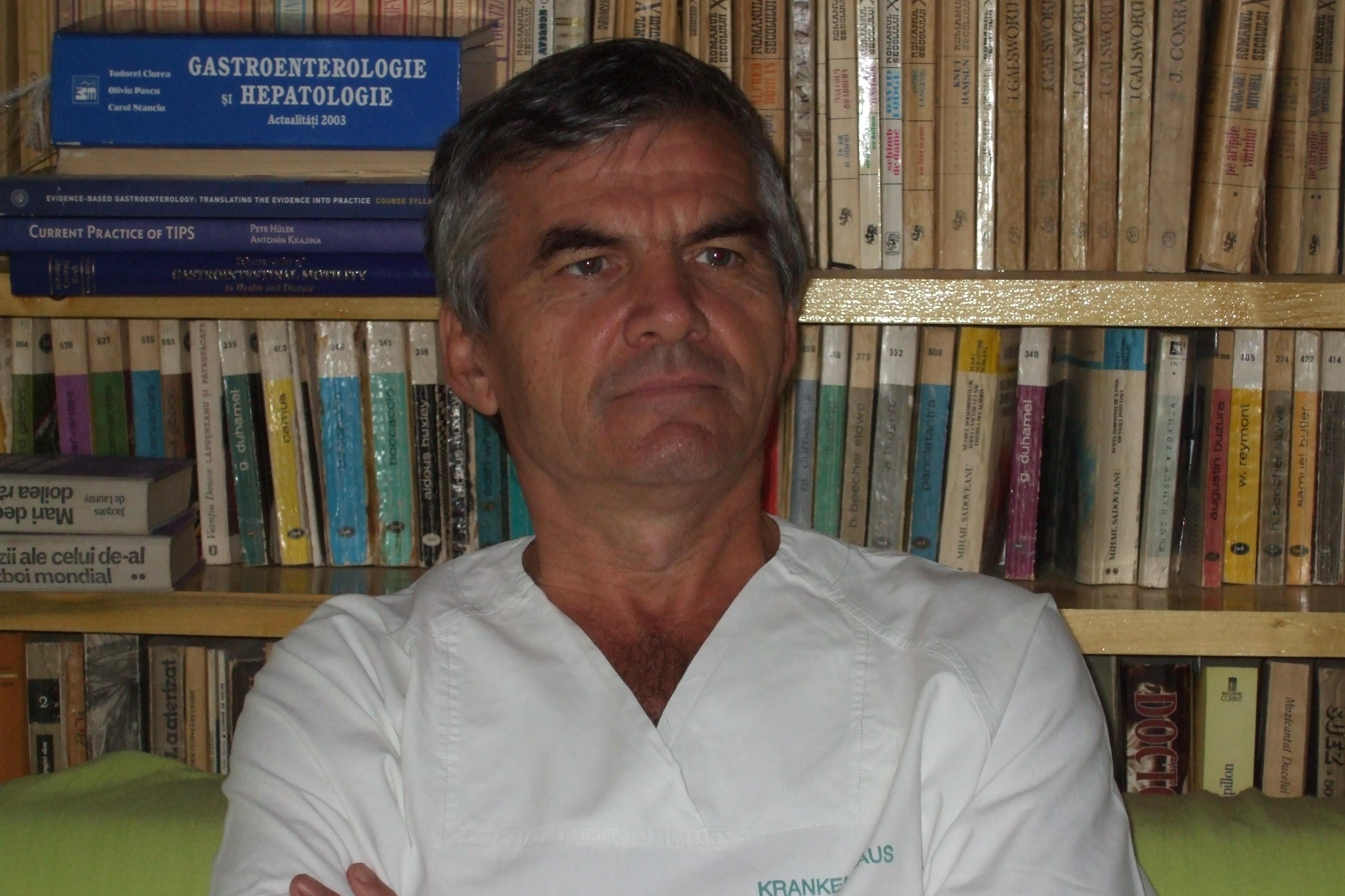 Dr. Alecse Ditoiu