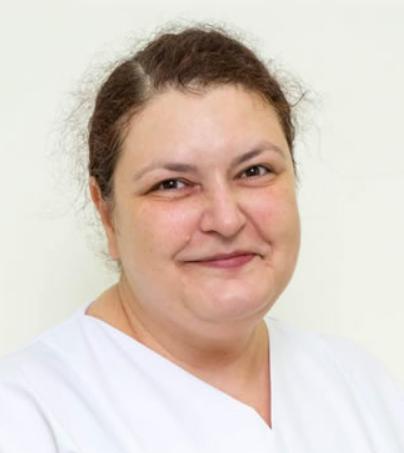 Dr.  Popa Raluca Dana