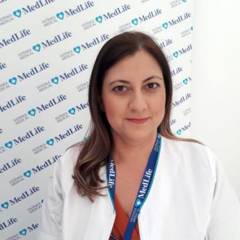 Dr. Luncan Dorina Sorana