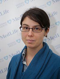 Dr. Albu Alice-Ioana
