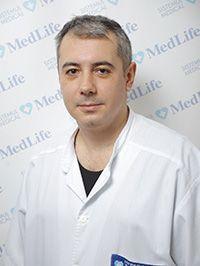 Dr. Albu Dragos-Nicolae - Centrul de Medicina Materno-Fetala si Reproducere Umana