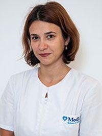 Dr. Bidiga Raluca - Spitalul de Pediatrie MedLife Bucuresti