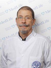 Dr. Bogdan Marcel-Emil