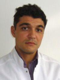 Dr. Borangiu Andrei