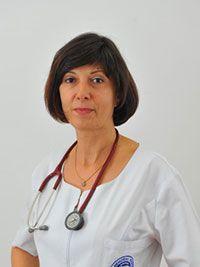 Dr. Buligan Dana-Gabriela-Svetlana - Hyperclinica MedLife Titan