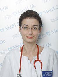 Dr. Ciaus Raluca Mihaela