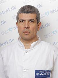 Dr. Cuzino Dragos