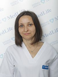 Dr. Dincaref Luiza - Hyperclinica MedLife Unirii