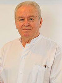Dr. Dragomir Dimitrie - Spitalul de Pediatrie MedLife Bucuresti