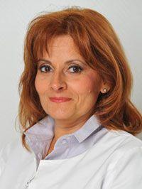 Dr. Dumitrescu Cosette