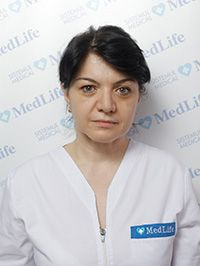 Dr. Frinculescu Simona