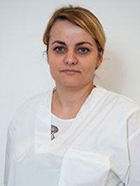 Dr. Fratila Amalia - Spitalul de Pediatrie MedLife Bucuresti