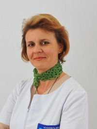 Dr. Gavrilescu Cristina-Florentina
