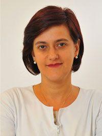 Dr. Georgescu Miruna - Spitalul de Pediatrie MedLife Bucuresti