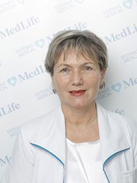 Dr. Grou Tania-Luminita - Hyperclinica MedLife Unirii