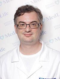 Dr. Iacob Razvan Andrei