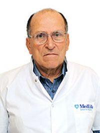 Dr. Iordachescu Florea - Hyperclinica MedLife Berceni