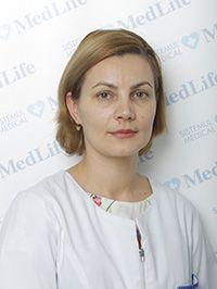Dr. Lamatic Carmen-Gabriela - Hyperclinica MedLife Grivita