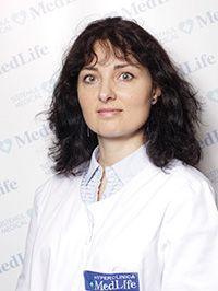 Dr. Lazar Marina