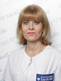 Dr. Marin Gabriela
