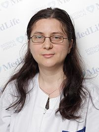 Dr. Marina Loredana