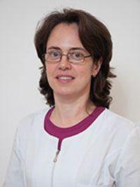 Dr. Mihaila Cristina - Hyperclinica MedLife Titan