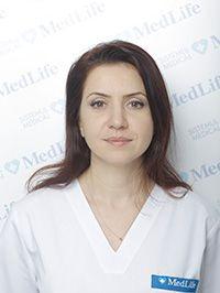 Dr. Mizdran Stefania - Iuliana