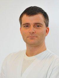 Dr. Nuta Costin - Spitalul de Pediatrie MedLife Bucuresti