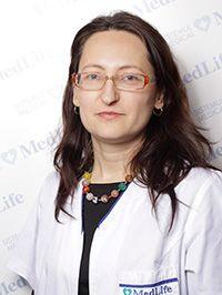 Dr. Oprea Gilia-Claudia