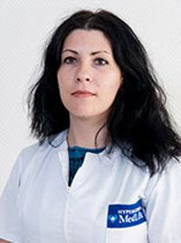 Dr. Petre Iuliana