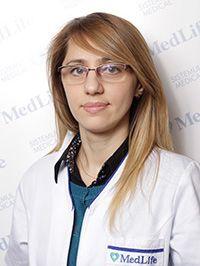 Dr. Poroineanu Claudia-Raluca