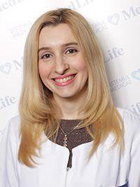Dr. Posoiu Ruxandra