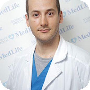 Dr. Stan Alin Alexandru - Centrul de Medicina Materno-Fetala si Reproducere Umana
