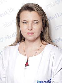 Dr. Stegarescu Natalia