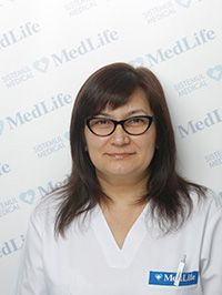 Dr. Stoian Paula - Hyperclinica MedLife Unirii