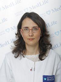 Dr. Manolache Daniela