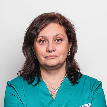 Dr. Turculet Felicia-Lorena