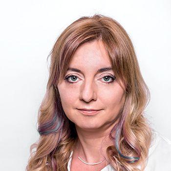 Dr. Oprea Alina - Ioana - Hyperclinica MedLife Grivita