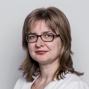 Dr. Bondoc Alina