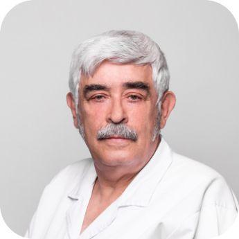 Prof. Dr. Academician Pelinescu Onciul Dimitrie - Hyperclinica MedLife Grivita