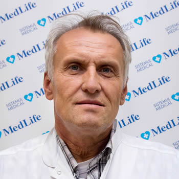 Dr. Alexa Mircea-Dorin