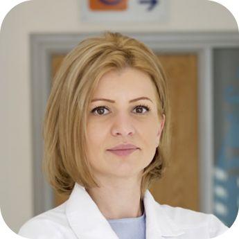 Dr. Alexandrescu Catalina